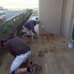 timber decking flooring adelaide south australia all suburbs jay duggin painting