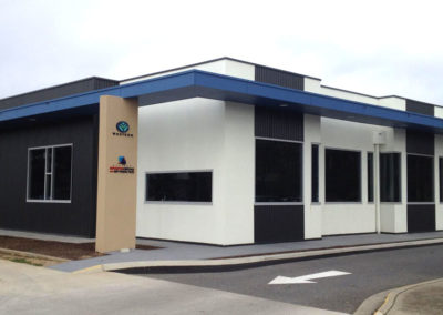 commercial industrial shop shopping centre warehouse office business fitout carpenters tilers tradesmen plasterers plumbers jay duggin painting