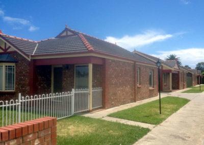 strata project home redecoration refurb refurbishment jay duggin painting