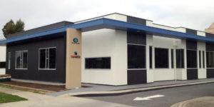 commercial repaint office school nursing home jay duggin painting