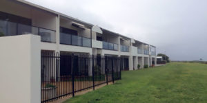residential strata units homes townhouses holiday apartments jay duggin painting