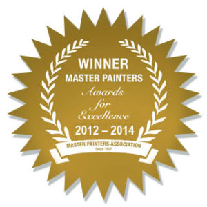 winner master painters excellence jay duggin master painters association commercial residential