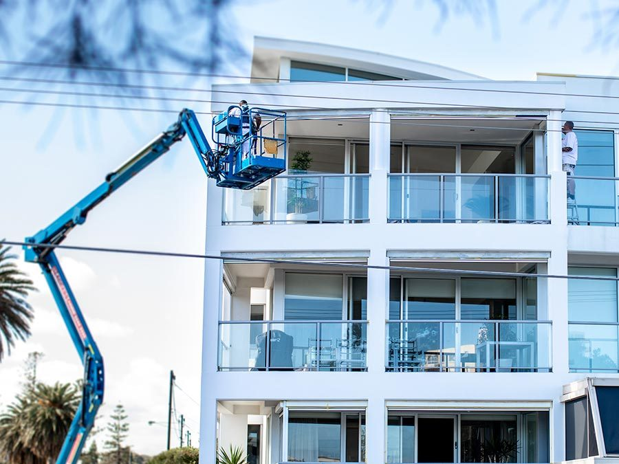 How to find the best exterior painters Adelaide has to offer