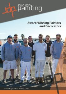 Residential repaint specialists
